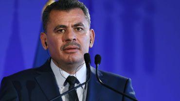 Le maire d'Alep-Est à Bruxelles pour interpeller les dirigeants européens