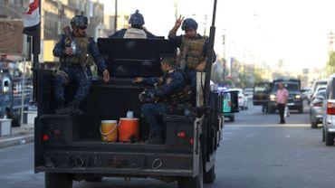 L'Irak va juger 900 de ses ressortissants rapatriés de Syrie