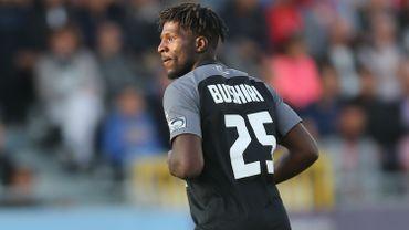 Bushiri autorisé à jouer avec Eupen contre Ostende
