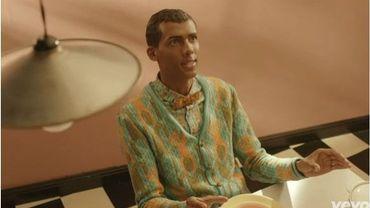 Le clip de Stromae en compétition au FIFF