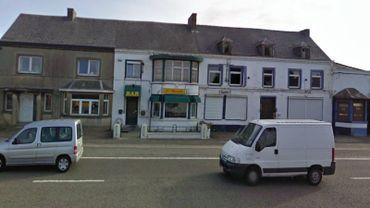 """La chaussée de Namur à Gembloux est connue pour ce genre de """"bar"""""""