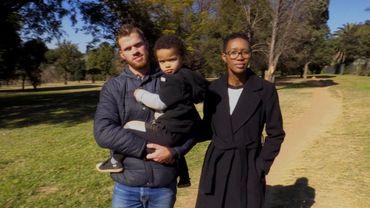 Afrique du Sud: les mariages mixtes encore mal acceptés