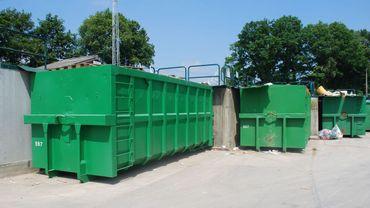 Le recyparc de Wasseiges fermera le 19 mars