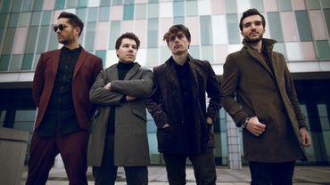 Behind The Pines, le groupe rock bruxellois revient bientôt sur scène...