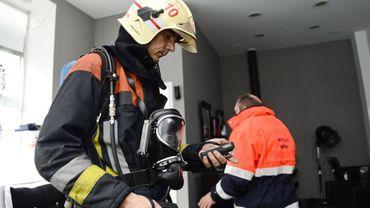 Schaerbeek: deux personnes intoxiquées au monoxyde de carbone  mercredi