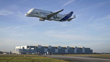 Coronavirus: Airbus prévoit de supprimer 15.000 emplois d'ici l'été2021 dont 5000 en France