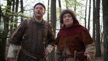 """""""Les Visiteurs 3 : La Terreur"""" sortira en Belgique le 6 avril 2016"""