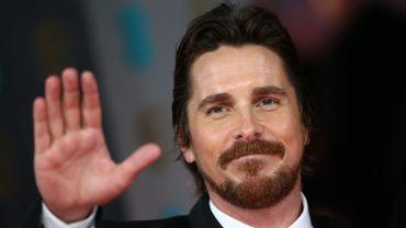"""Christian Bale fera son retour à l'affiche l'hiver prochain dans la peau de Moïse, dans """"Exodus"""" de Ridley Scott"""
