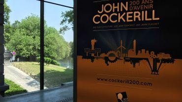 Les 200 ans de Cockerill mis à l'honneur au musée de la Boverie