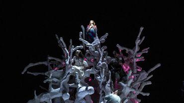 Tristan und Isolde, le symbole de l'amour impossible et de la mort