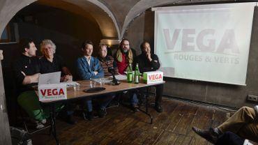 Le Mouvement de Gauche se vide de ses membres qui rejoignent le parti Vega de Decroly