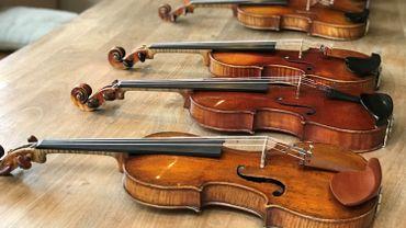 Le prestige d'un violon d'époque n'est pas toujours lié à la qualité du son qu'il produit.
