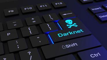 """Le """"darknet"""" représente un paradis pour les activités criminelles, mais les services qui y sont hébergés ne sont pas tous illégaux."""