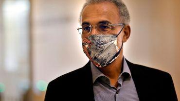 L'ex-professeur de religion islamique Yacob Mahi recruté par Tariq Ramadan