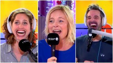 TOP 3 des fous rires mémorables dans le cube de Viva for Life