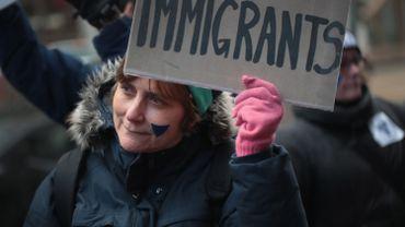 Croissance: le FMI encourage les pays développés à recourir à l'immigration