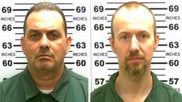 Etats-Unis: deux détenus s'évadent d'une prison de haute sécurité