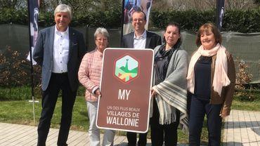 My est le 31ème village à être reconnu parmi les plus beaux de Wallonie
