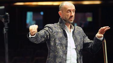Hervé Niquet sera à Liège le 28 septembre dans le cadre des Nuits de Septembre