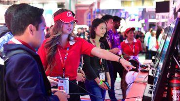 Les femmes représentent 13,5% des effectifs des studios de développement de jeux vidéo en France, un chiffre qui évolue peu, malgré de nombreuses actions en faveur de l'égalité et contre le sexisme dans cette industrie.