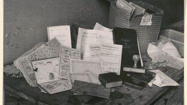 Des Étrangères Indésirables et l'administration française 1938-1942