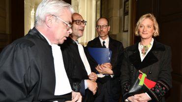 L'affaire Boël peut-elle détruire l'image de la famille royale ?