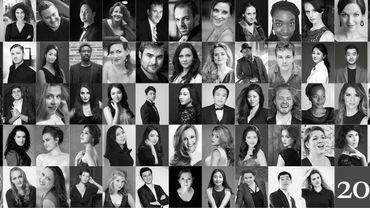 Six candidates belges en lice pour le Concours Reine Elisabeth 2018