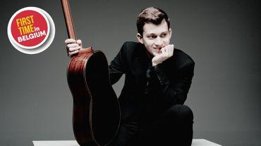 #35 : Thibaut Garcia - Le nouveau visage de la guitare classique (St1)