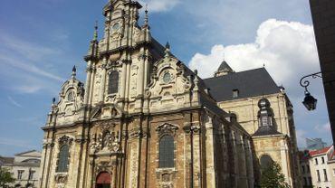 Les Journées du Matrimoine proposeront 2 promenades au départ de la Place du Béguinage de Bruxelles