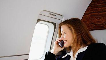 Businesswoman et jet privé : la réalité des femmes chefs d'entreprise est plus concrète que ce cliché.
