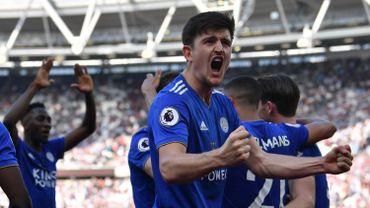 Maguire se rapproche de United pour un montant record, Kabasele pour le remplacer à Leicester ?