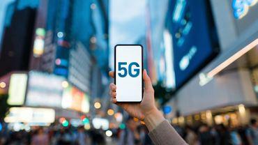 Nouveau le 1eraoût – Cinq opérateurs autorisés à utiliser provisoirement la 5G