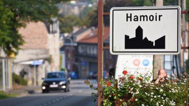 Un jeune homme perd la vie sur son lieu de travail à Hamoir.