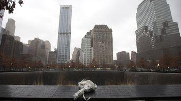 2,7 millions de visiteurs en un an pour le Musée du 11-Septembre à New York