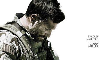 """""""American Sniper"""" est nommé pour 6 Oscars"""