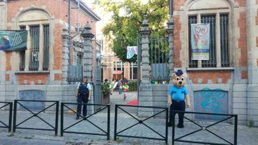 Zone Nord : 90 policiers mobilisés pour une rentrée en toute sécurité
