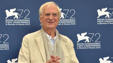 Bertrand Tavernier va recevoir un Lion d'or mardi pour ses 40 ans de carrière