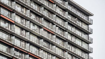 Bruxelles: la Régie Foncière planifie la construction de 750 logements d'ici 2024