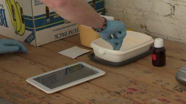 Une collecte de tablettes pour briser l'isolement à l'hôpital