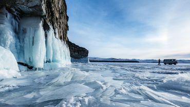 """La Russie adopte un """"plan d'adaptation"""" au changement climatique."""
