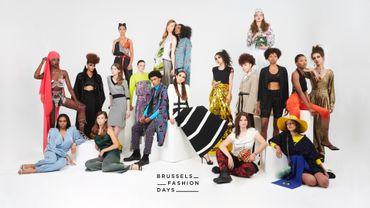 Les 11, 12 et 13 octobre 2019 aura lieu la huitième édition des Brussels Fashion Days