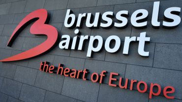 """Grève nationale: """"Un préjudice économique d'environ 10 millions si l'aéroport de Bruxelles doit fermer"""""""
