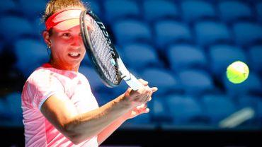 WTA Adelaïde : Elise Mertens renonce, Ashleigh Barty éliminée d'entrée