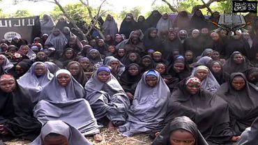 """Nigeria: Boko Haram envoie ses otages féminines """"sur la ligne de front"""""""