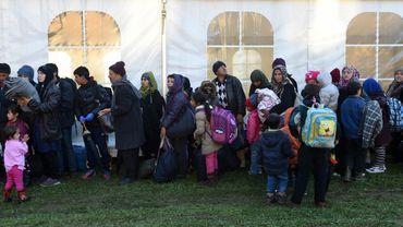 L'Autriche adopte des lois très controversées sur l'immigration