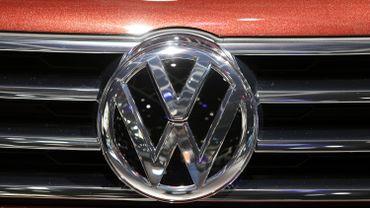 Volkswagen plaide coupable de complicité en vue d'escroquer les USA