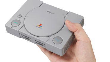 La PlayStation Classic possède un menu secret accessible avec certains claviers