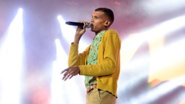 Stromae se produira au festival de Rock Werchter