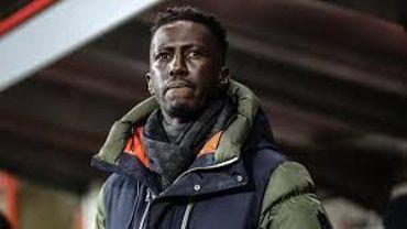 Mbaye Leye et le Standard prêts à affronter le Club de Bruges en 1/4 de finale de la coupe de  Belgique