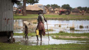 Cette crise de la faim atteint des proportions jamais vues, selon le Programme alimentaire mondial.